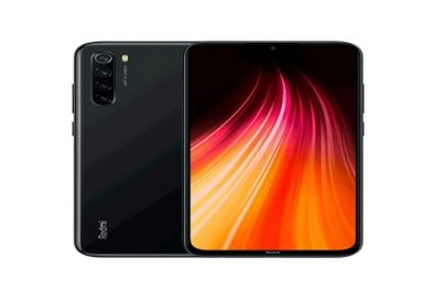 Redmi Note 8 ginkgo  NO AUTH LOADER